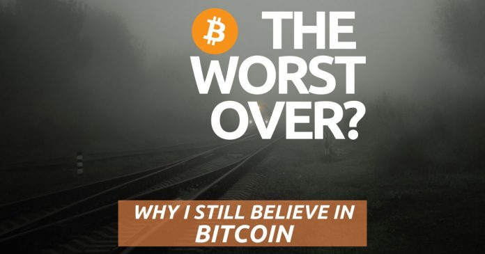 BTC Resilience and Why The Worst May Be Over