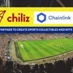 Chiliz Partners Chainlink to Create Sport Collectibles and NFTs