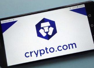 Crypto.com first ever virtual AMA- More for UK, EU and US