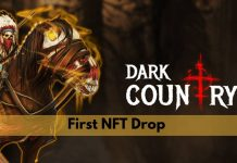 Dark Country is giving away NFTs