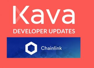 kava employs chainlink