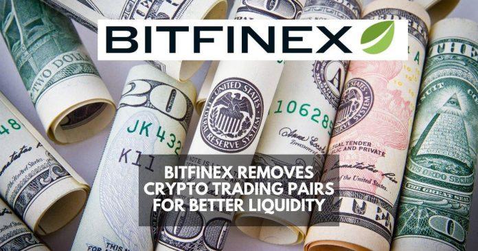 crypto trading pairs