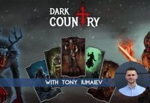 ShardTalk: Interview with Tony Iumaiev of Dark Country