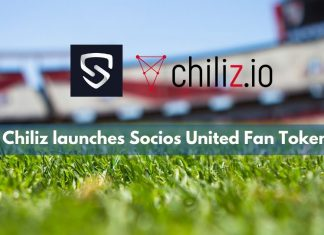 Chiliz launches Socios United Fan Tokens