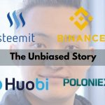 Justin Sun, Steemit and Steem - The Unbiased Story
