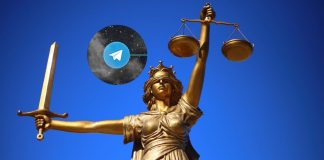 us judge rules against Telegram