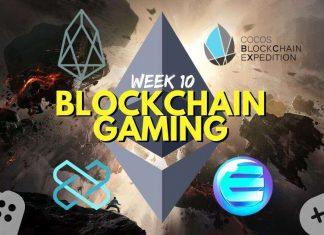 Blockchain Gaming Updates Week 10