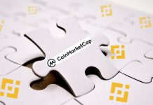 Binance to buy CoinMarketCap