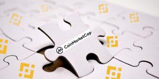 Binance to buy CoinMarketCap