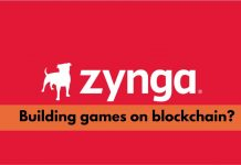 Zynga Co-Founder Gets into Blockchain Gaming with Gala Network