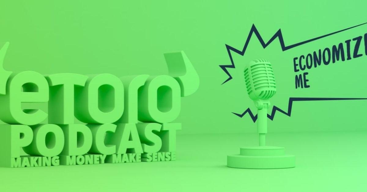 eToro lance Economize Me, un Podcast dédié à l'éducation Crypto