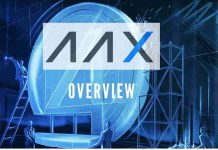 AAX Crypto Exchange Token Launch Overview
