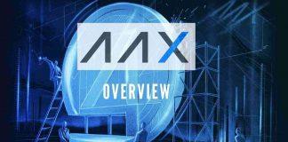 AAX Crypto Exchange Token Launch Overview