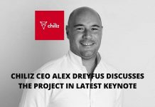 Alex Dreyfus Discusses the Chiliz Project