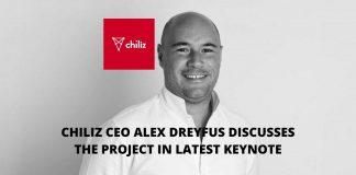 Alex Dreyfus Discusses the Chiliz Project