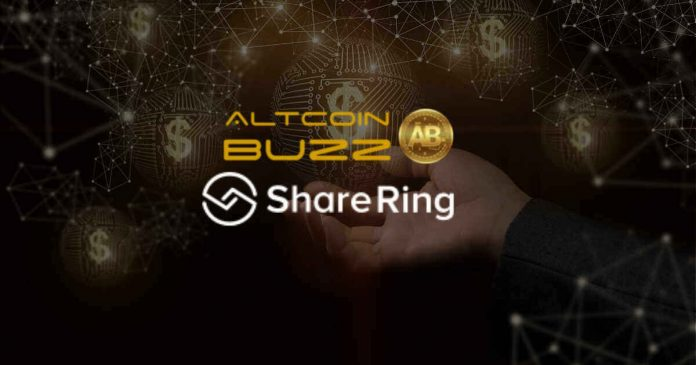 Altcoin Buzz Becomes a ShareRing Masternode