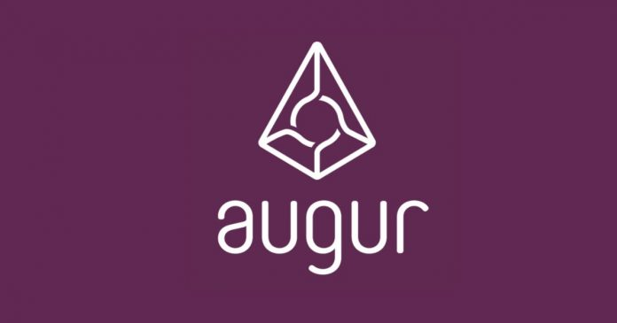 Augur Reveals Latest Improvements on Their Platform