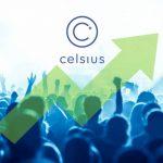 Celsius Network grows