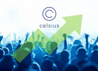 Celsius Network grows