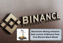Binance Adopts Blockchain Mining, Starts Binance Pool