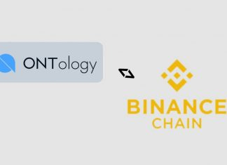 Binance Chain Adds ONT-pegged Assets