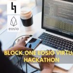 Block.one EOSIO Virtual Hackathon