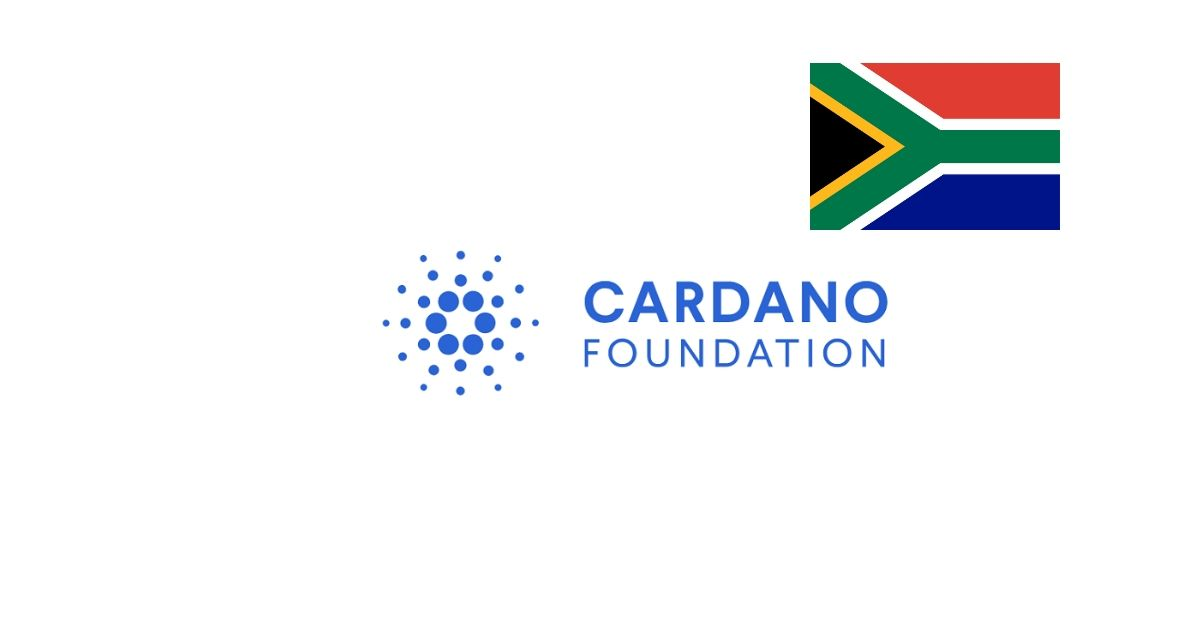 <bold>Cardano</bold> <bold>Foundation</bold> Forms the SANBA