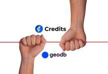 Credits and GeoDb