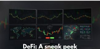 Decentralized Finance (DeFi) - A Complete Overview