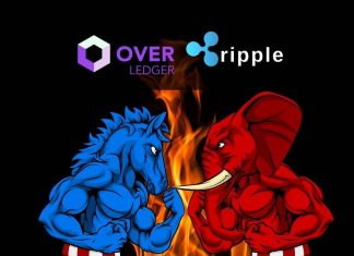 Overledger Vs Ripple Interledger Protocol
