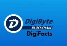 DigiByte DigiFacts
