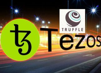 ETH Developer Suite Truffle Adds Tezos
