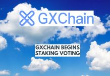 GXChain Begins Staking Voting