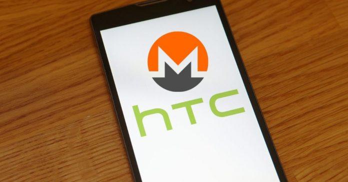 HTC Users Now Mine Monero with EXODUS Smartphone