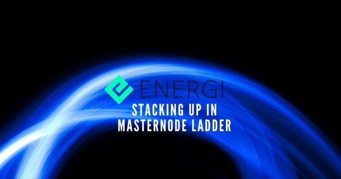 Energi Masternode