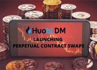 Huobi DM Launches Perpetual Contract Swaps