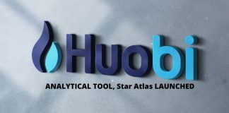 Huobi Launches Star Atlas