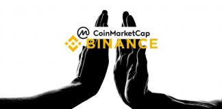 Binance did acquire CoinMarketCap