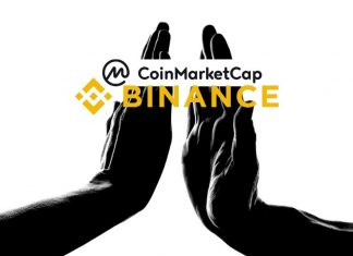 Binance did acquire CoinMarketCap