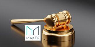 Investors Sue Maker Foundation Over 'Black Thursday'