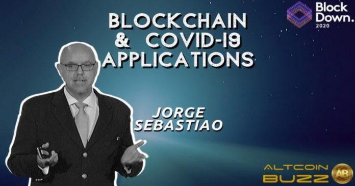 Jorge-Sebastiao-bitcoin-huawei-cryptocurrency-covid-19
