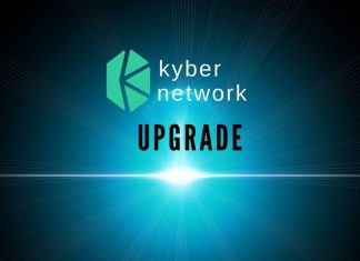 Kyber Network Katalyst Upgrade