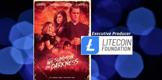 Litecoin Foundation Turn Film Producer