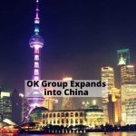 OK Group expands into China