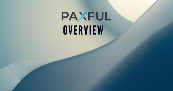 Paxful P2P Bitcoin Trading