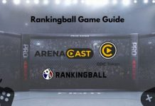 RankingBall Game Guide