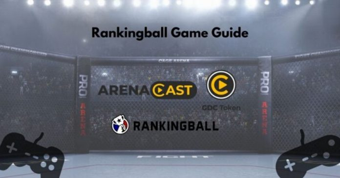 RankingBall Game Guide