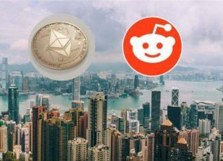 Reddit Testing ETH Community Point System