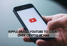 Ripple drags YouTube to court over crypto scams