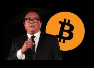 Robert Kiyosaki Endorses Bitcoin
